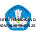 Download Pedoman Umum Ejaan Bahasa Indonesia (EBI) - Permendikbud Nomor 50 Tahun 2015