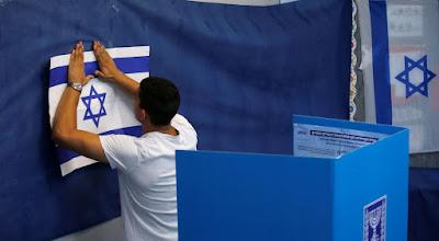 Fuga de informações de israelenses