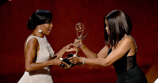 2018 Emmy Awards Complete Winners List