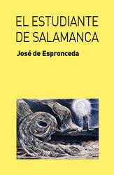 Portada del libro el estudiante de salamanca para descargar en pdf gratis