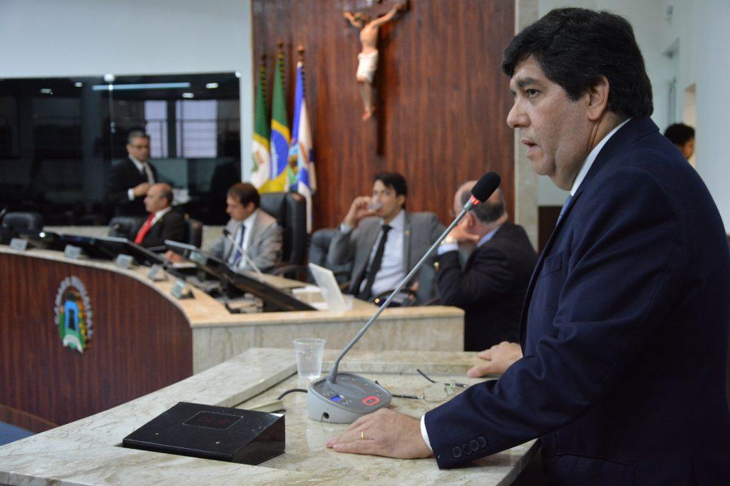 68f87f9a6f O secretário cearense de Administração Penitenciária será o delegado Luís  Mauro Albuquerque Araújo