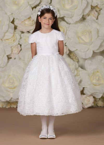 22ee8c0bb70d Dresses4Weddings by french novelty: 2013 Joan Calabrese Flower Girl ...