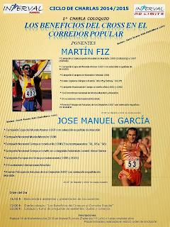 Martin Fiz Jose Manuel Garcia