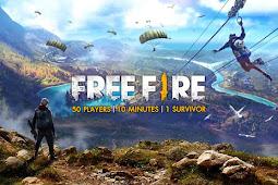 Cara Mengatasi Ngelaq Game Free Fire Andorid