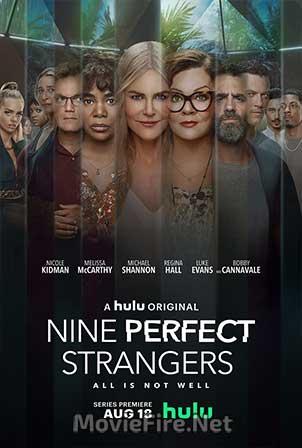 Nine Perfect Strangers Season 1 (2021)