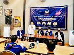 NasDem Kabupaten Tangerang Gelar Konsolidasi dan Sosialisasi