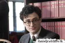 More Kill Your Darlings promotion: Various interviews, a giveaway (NL) etc.