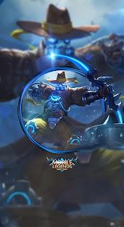 Yi Sun Shin Roguish Ranger Heroes Marksman of Skins V1