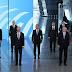 Draghi: 'Summit Nato per riaffermare l'alleanza con gli Usa'. Biden: 'La Nato è più forte che mai'