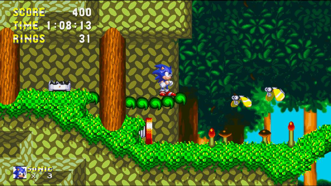 Jogos do Sonic que você precisa conhecer