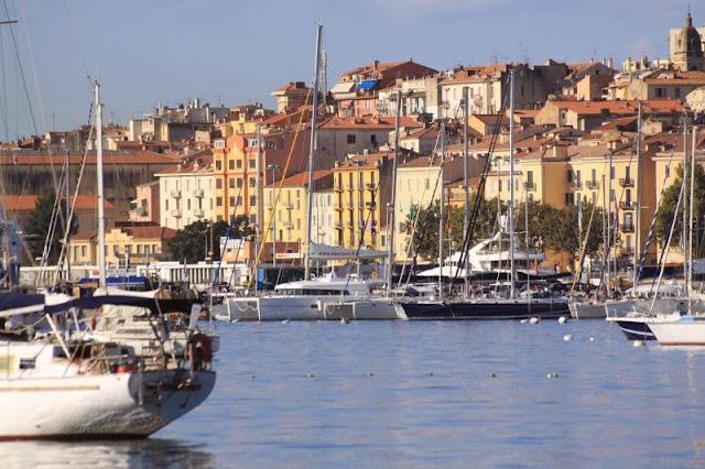 Port d'Ajaccio