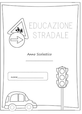 Fabuleux La maestra Linda : Educazione Stradale RH33
