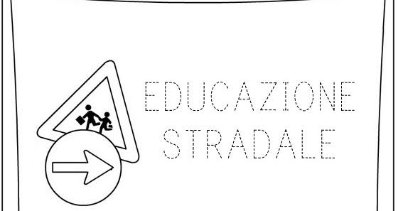 La Maestra Linda Educazione Stradale