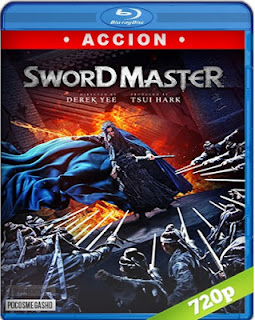 [DOWNLOAD] Sword Master 2016 Dual Audio 720p BRRip 900Mb x264