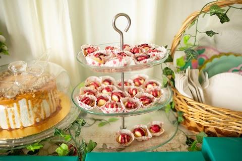 DIY Candy Buffet Majlis Akikah & Kesyukuran Naura Zulfadli