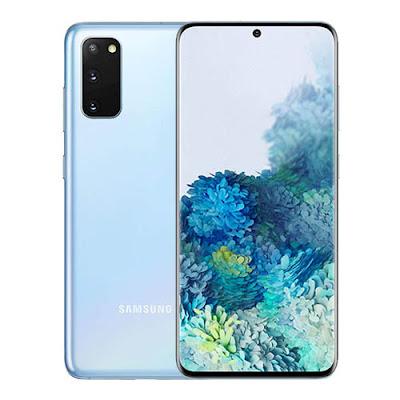 سعر و مواصفات هاتف Samsung Galaxy S20