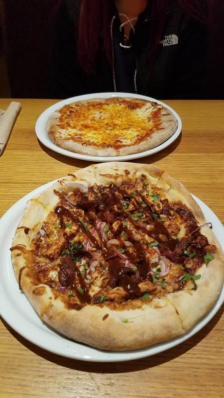 California Pizza Kitchen Nj Bridgewater