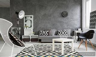 Black And White Interior Design Ideas 4