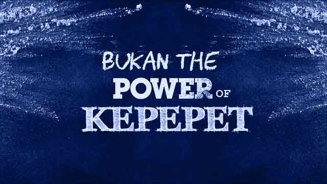 Bukan The Power Of Kepepet #3