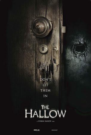 Poster Of Hollywood Film Watch Online The Hallow 2015 300MB BRRip 480P HD In English Free Download