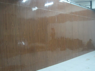 Movable Wall Redam Type Nice Partition