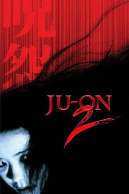 Ju On: The Grudge 2 (2003) 480p 250MB Blu-Ray Hindi Dubbed MKV