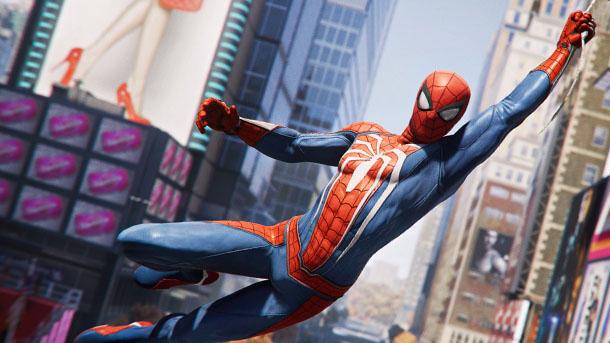 الكشف عن عرض جديد لأسلوب اللعب من إصدار Spider-Man القادم و نظرة شاملة على عالم اللعبة الرائع !