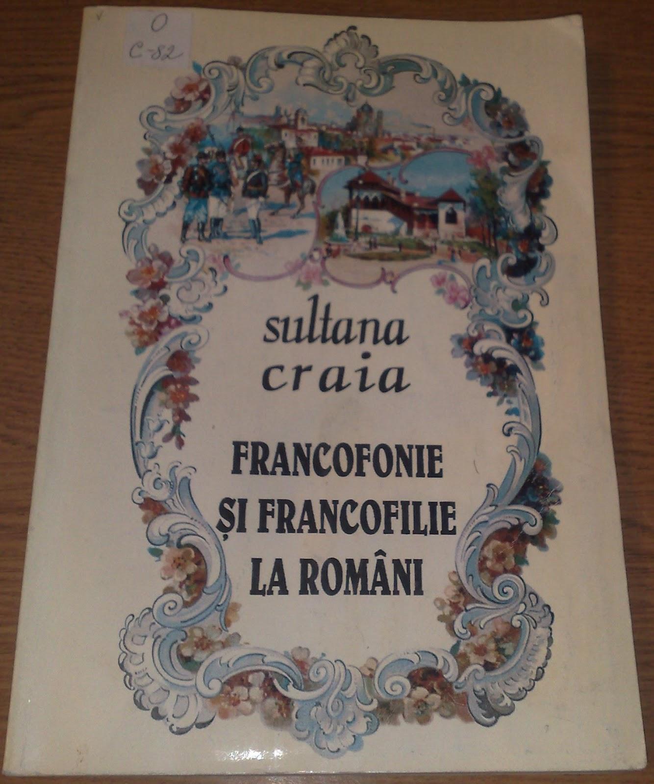 """citate despre francofonie Biblioteca """"Onisifor Ghibu"""" Filiala Bibliotecii Municipale """"B. P.  citate despre francofonie"""