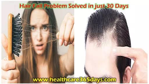 how-to-stop-hair-fall in just-30-days