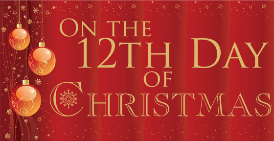 On The 12th Day Of Christmas.Shelly S Images On The 12th Day Of Christmas