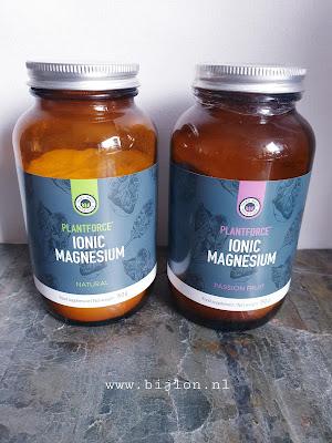 Magnesiumpoeder