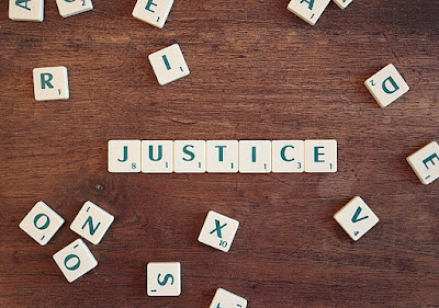 Konsep Keadilan Islam
