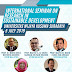International Seminar on Research in Sustainable Development [ Universitas Wijaya Kusuma Surabaya]