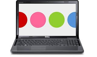 Dell Inspiron 15 1564 BIOS Update