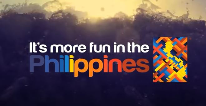 'It's More Fun in the Philippines' TVC