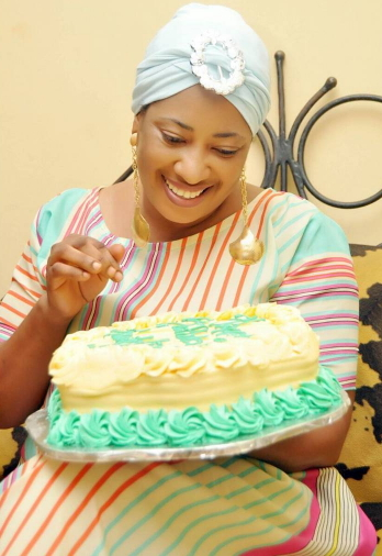 kikelomo adeyemi birthday party