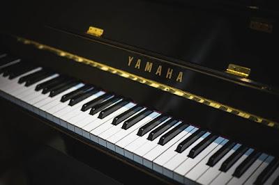 Mein Yamaha Klavier einfach genial!