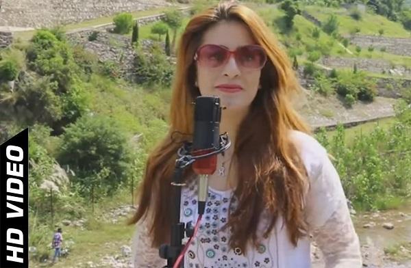 Adnan Khan & Shahzadi Gul Pashto New Songs 2017 Laly Sad Music Tapay Hamad Ayan