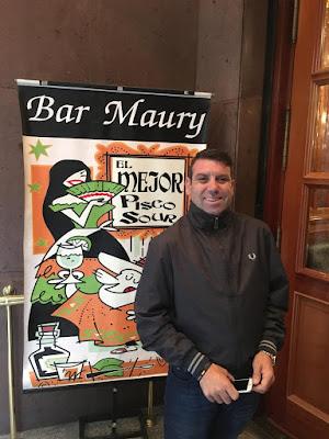Hotel Maury Pisco Sour, que hacer en Lima en un día