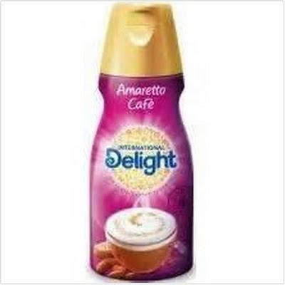 Amaretto Coffee Creamer Coffee-Mate;Amaretto Coffee Creamer;