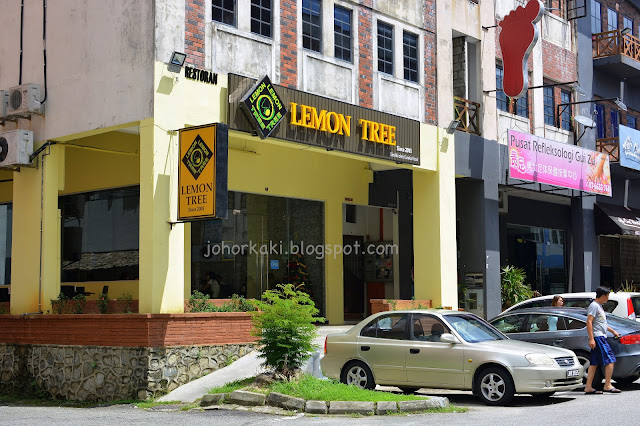 Lemon-Tree-Kulai-Johor