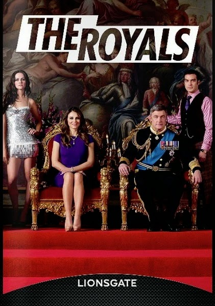 The Royals (2015-) ταινιες online seires oipeirates greek subs