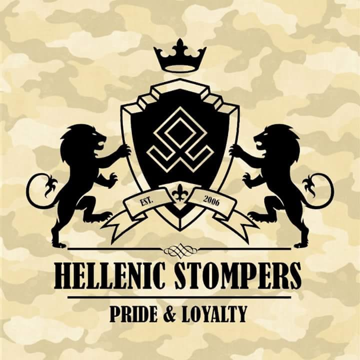 Hellenic Stompers