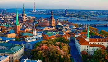 Riga'nın En İyi Kahvaltı Restaurantları Rehberi