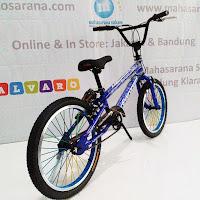 20 evergreen freestyle bmx bike
