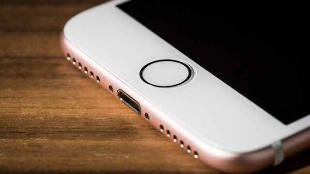 NY Post. Հնարավոր է՝ iPhone-ի բոլոր հաջորդ մոդելները Home կո....