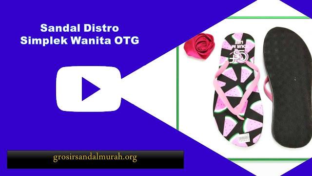 grosirsandalmurah.org-Sandal Wanita-Distro Simplek Wanita OTG