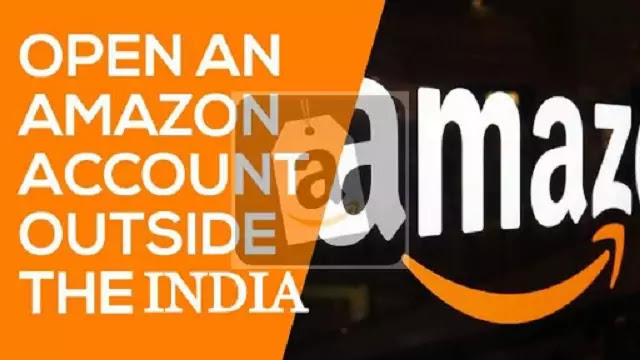 Amazon.Com Seller Central Registration Process in Hindi- Sell on Amazon In USA