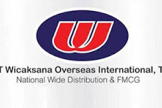 Lowongan PT. Wicaksana Overseas International Tbk (DKSH Group) Pekanbaru Februari 2020