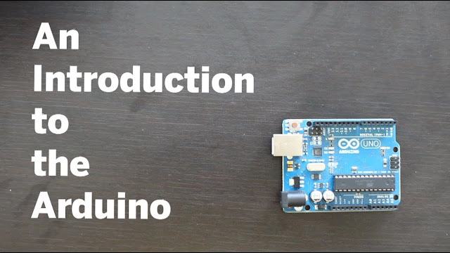 What is an Arduino?